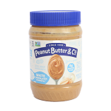 Peanut Butter with Chocolate wonderful - 454G
