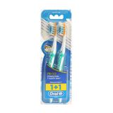 Pro-Expert Clinic Line Pro-Flex Toothbrush Soft - 2PCS