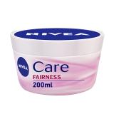 Care Fairness Face & Body Cream -  200 Ml