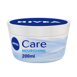 Care Nourishing Face & Body Cream -  200 Ml