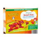 Organic Fruit Snacks - 4Z
