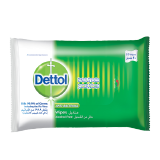 Dettol Antibacterial Skin & Surface Wipes Original - 20 Wipes