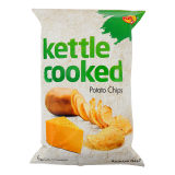 Cooked Potato Chips With French Cheese -  170G