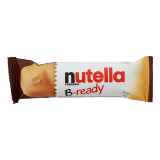 B-Ready Wafer Filled With Nutella -  22G