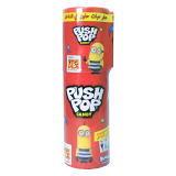 Push Pop Candy -  10 X 15G