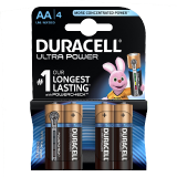 Ultra Power Aa 4Kp - 4 Count