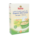 Organic Milk Cereal with Spelt - 250G