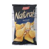 Natural Mit Parmesan - 100G