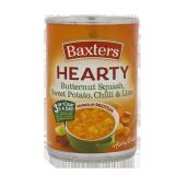 Butternut Squash Sweet Potato Soup - 400ml