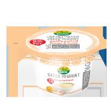 Mango & Peach Greek Yoghurt Protein 0% Fat - 160G