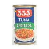 Tuna Afritada - 155G