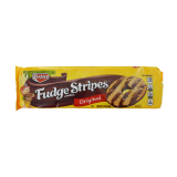 Fudge Stripes Cookies - 11.5Z