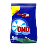 Omo Active Powder Laundry Detergent - 7.5 kg