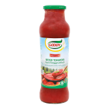 Sieved Tomatoes -  700G