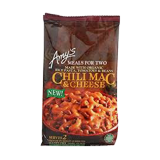 Chili Mac Bowl - 18Z