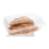 Large Croissants With Butter -  3 Pcs