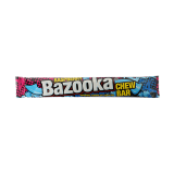 Raspberry Flavor Soft Chew Bar - 14G