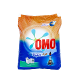 Omo Active Auto Comfort Concentrated Detergent Powder - 5 kg