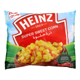 Super Sweet Corn -  900G