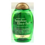 Strength & Body + Bamboo Fiber Full Shampoo -  385 Ml