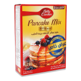Butter Milk Pancake Mix -  907G