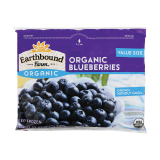 Organic Blueberries - 2LB