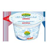 Plain Greek Yoghurt High In Protein Low Fat - 160G
