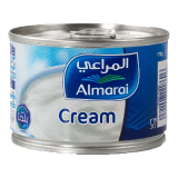 Cream Modified With Vegetable Oil -  170G