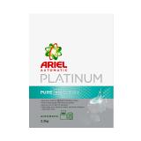 Automatic Platinum Laundry Powder Detergent Pure HD Clean - 2.5KG
