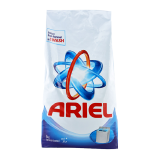 Ariel Concentrated Detergent - 5Kg