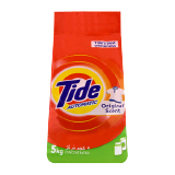 Tide Automatic Concentrated Detergent Original Scent -  5Kg