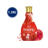Downy Perfume Collection Concentrate Fabric Softener Feel Energized - 880 Ml