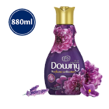 Downy Perfume Collection Concentrate Fabric Softener Feel Relaxed -  880 Ml