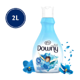 Downy Concentrate Fabric Softener Valley Dew -  2L