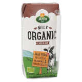 Organic Chocolate Milk -  200 Ml