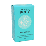 Pear & Ginger Body Soap - 200G