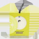 Lemongrass & Ginger Home Fragrance - 1PCS