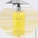 Lemongrass & Ginger Soap Gel - 500Ml