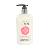 Gardenia & Bergamot Lotion - 500Ml