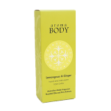 Hand Cream Lemon Grass & Ginger - 100 Ml