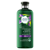 Bio:Renew Shine Cucumber & Green Tea Shampoo -  400 Ml