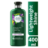 Bio:Renew Shine Cucumber & Green Tea Conditioner -  400 Ml