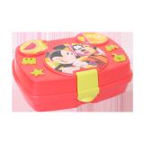 Shaped sandwich box Mickey - 1PCS