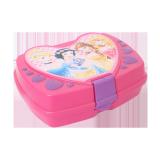 Shaped sandwich box Princess - 1PCS