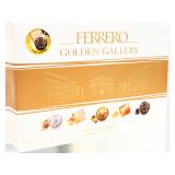 Golden Gallery Chocolate -  211.6G