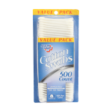 Cotton Swabs - 500PCS
