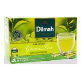 Green Tea With Lemongrass -  40G