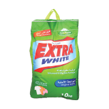 White Detergent Powder - 10K