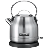 Stainless steel Kettle  1.5 Liter - 1 PCS