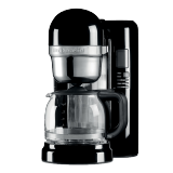 Coffee Maker with One Touch black - 1 PCS
